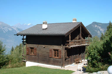 Chalet Varykyno